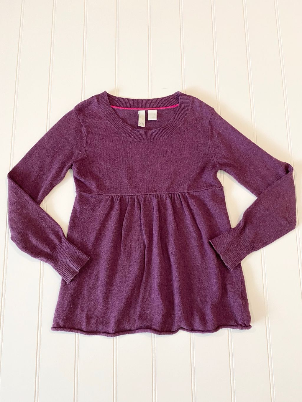Pre-Loved Girls Old Navy Sweater Size S (5/6)