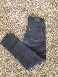 Pre-Loved Levi's 510 Boys Jeans Size 16 (28x28) Like New