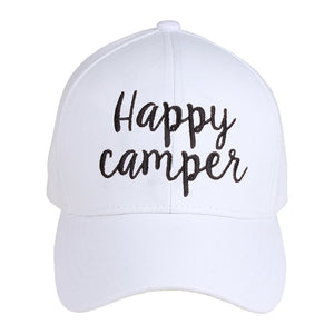 C.C. Happy Camper (Adult/One Size)