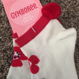 Pre-Loved Girls New Bundle of Gymboree Socks, 3-4 years