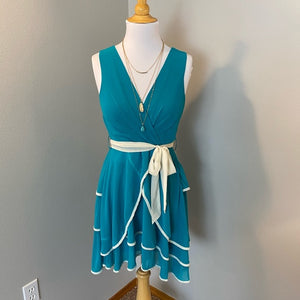 Pre-Loved Ya LosAngeles Women's flirty dress 👗 size S