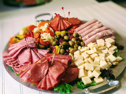Antipasta Tray