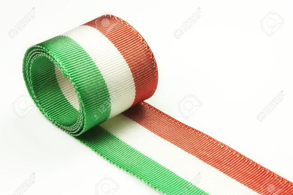 Gift Wrapping Ribbons