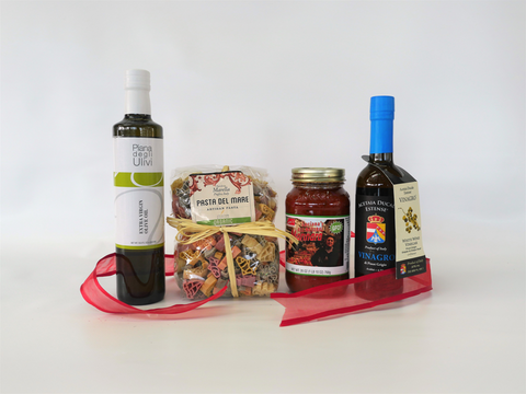 Pasta Gift Baskets - Small