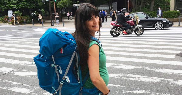 9 Tips For Traveling Internationally While Pregnant