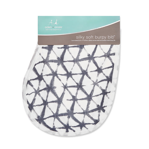 Pebble Shibori Swaddle 3-Pack