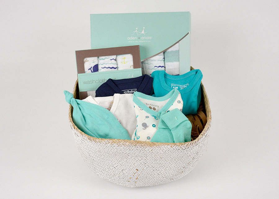 Under the Sea Newborn Bundle
