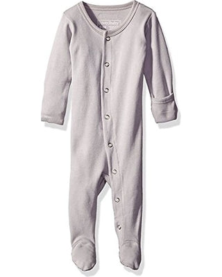 Gray Footed PJs