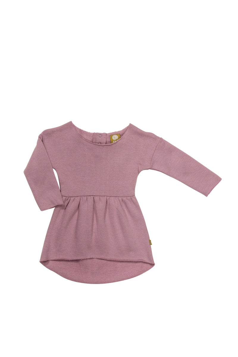 Nui Organics Organic Fleece Dress