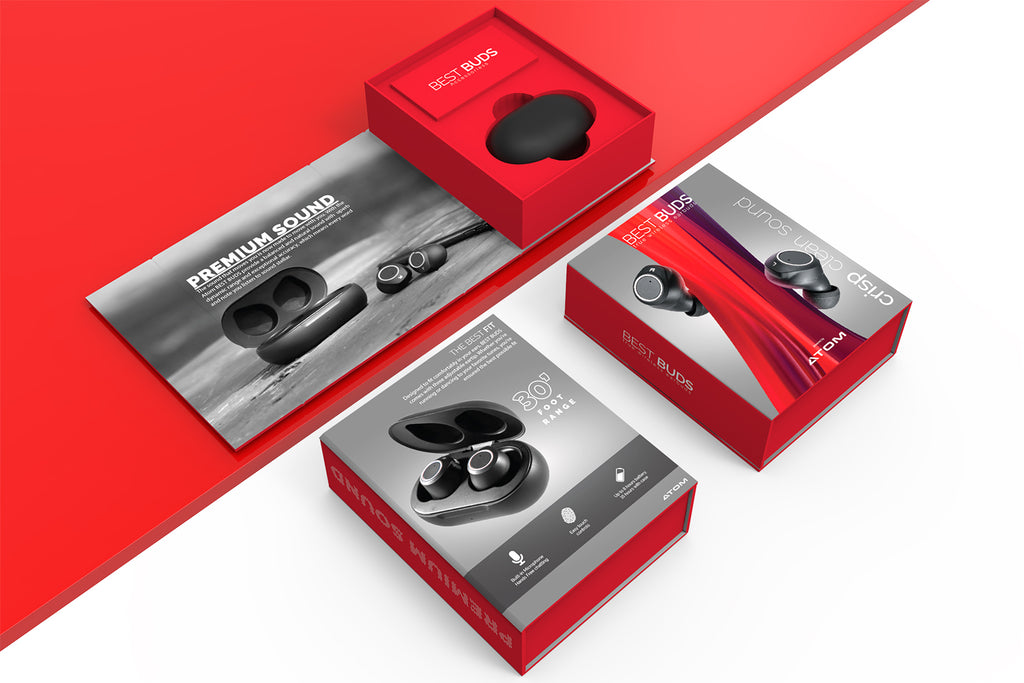 Best Buds Wireless Earbuds