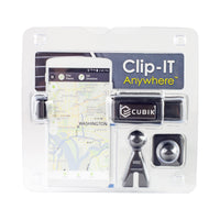 Clip-IT Anywhere™