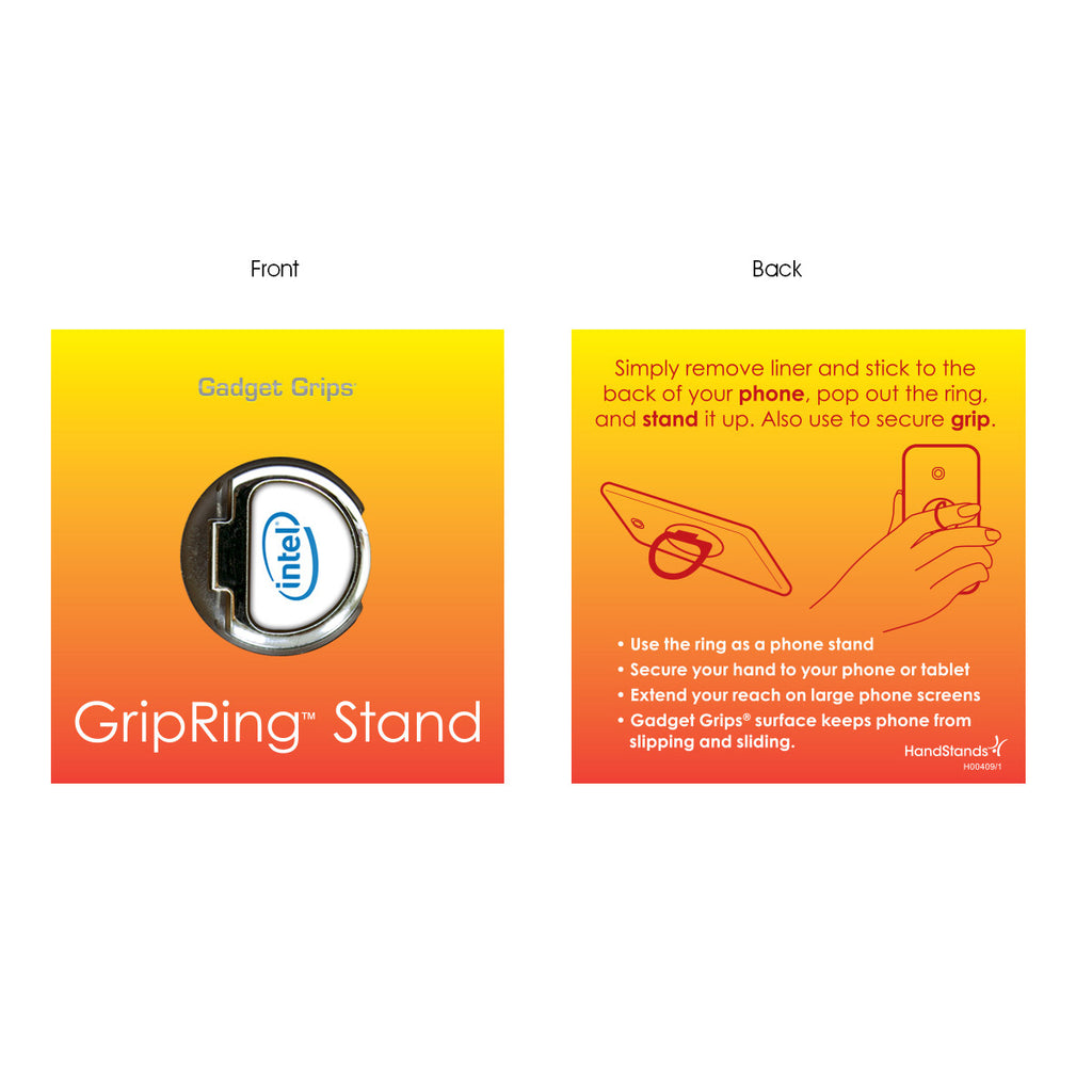 GripRing™ Stand