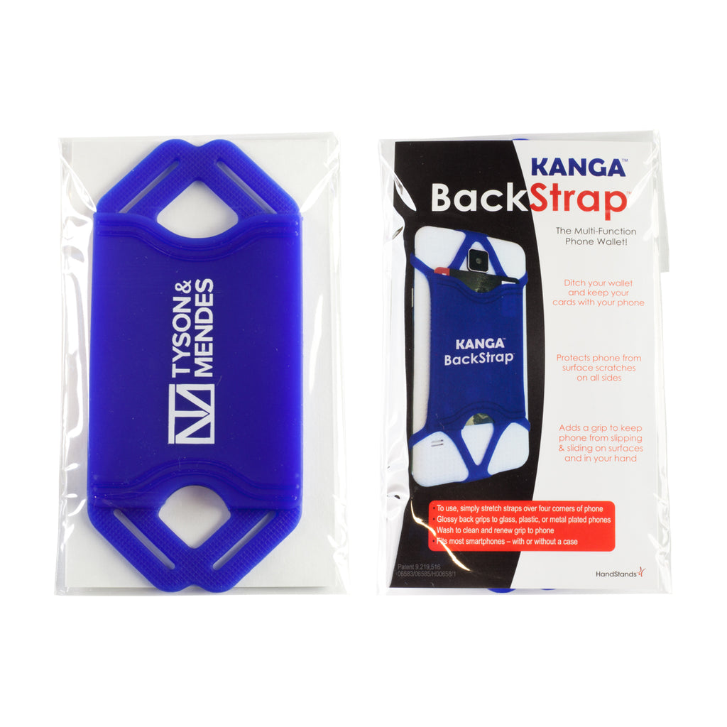 KANGA BackStrap