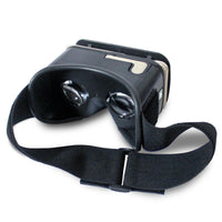King Cobra VR™ Viewer with head strap