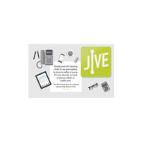Custom MicroBuff™ PRO MINI - Business Card