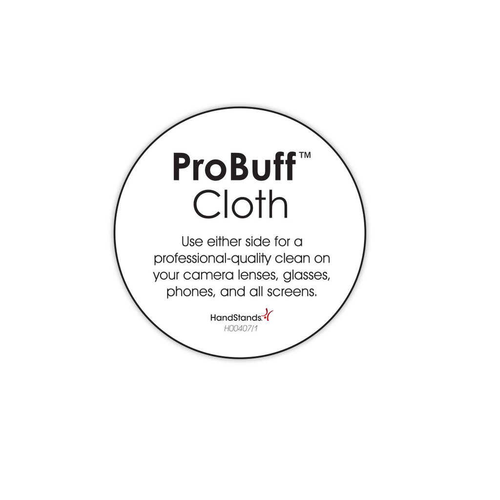 Probuff Cloth