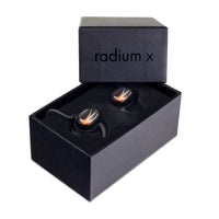 RADIUM X™ Wireless Headset