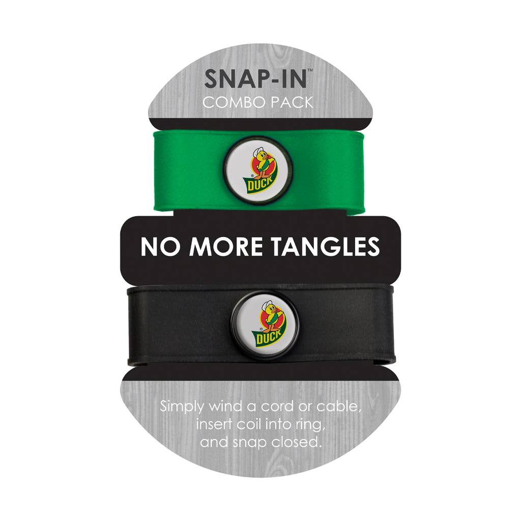 Snap-IN™ Combo - Available February 1st