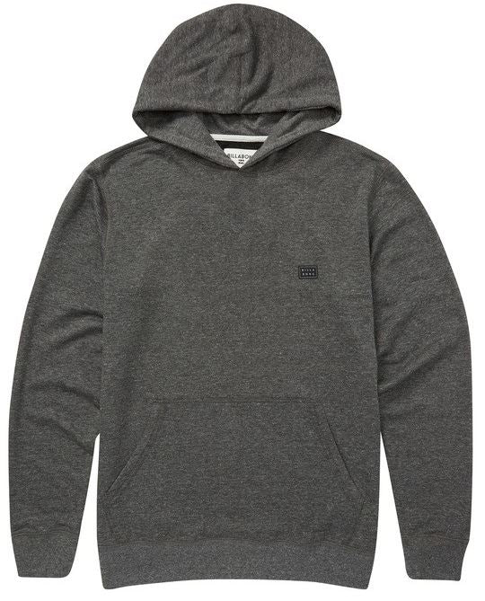 Billabong - ALL DAY PULLOVER HOODIE - Youth Size S & L
