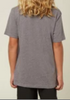 O'Neill - ARROWHEAD (HEATHER GREY) - Youth Sizes M-L