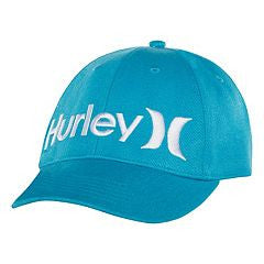 Hurley - SNAPBACK BASEBALL HATS (Ages 4-6)