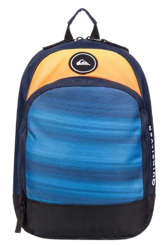Quiksilver - CHOMPINE 12L SMALL BACKPACK (GOLD FUSHION)