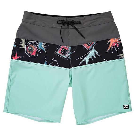 Billabong - TRIPONG PRO BOARDSHORTS (FOAM)