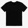Quiksilver - FINAL COMP TEE (BLACK) - Sizes S-L