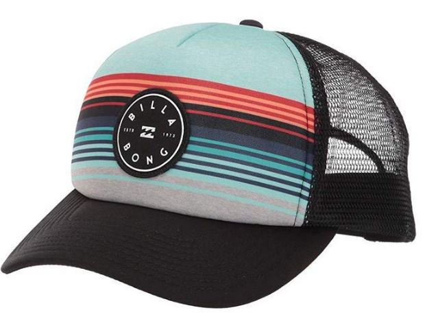Billabong - SCOPE TRUCKER HAT - MINT