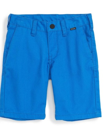 Hurley - 1 & ONLY SHORT (FOUNTAIN BLUE) Size 2T-4T
