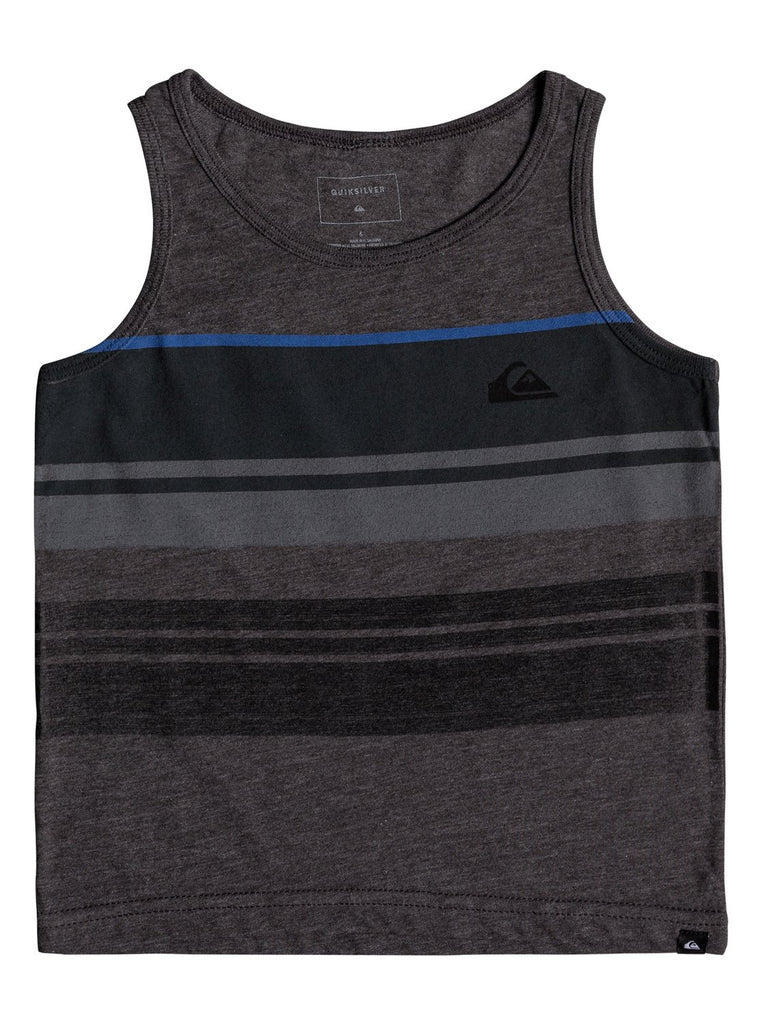 Swell Vision Tank - Charcoal Heather
