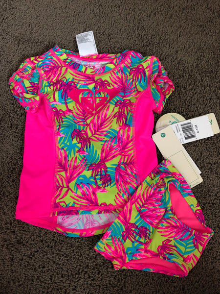 Roxy - 2 PIECE SWIMSUIT 6-12 mths