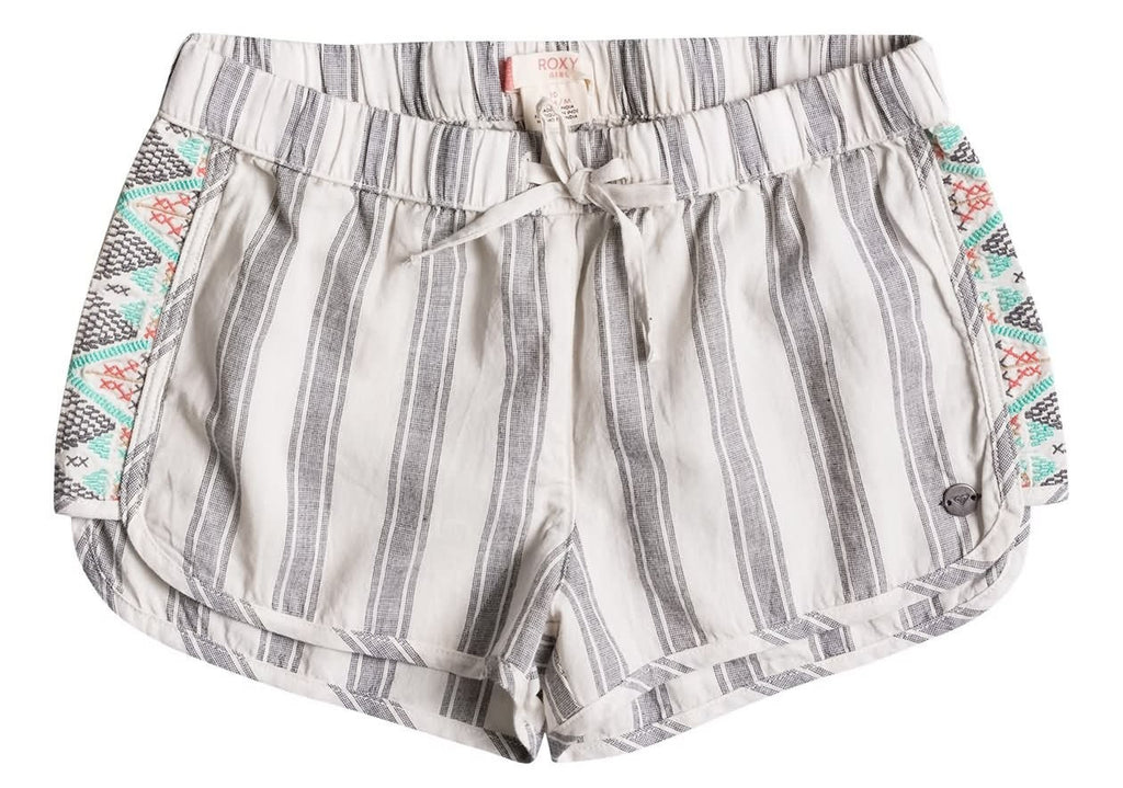 Roxy - EYES STORM SHORTS Size 2-6