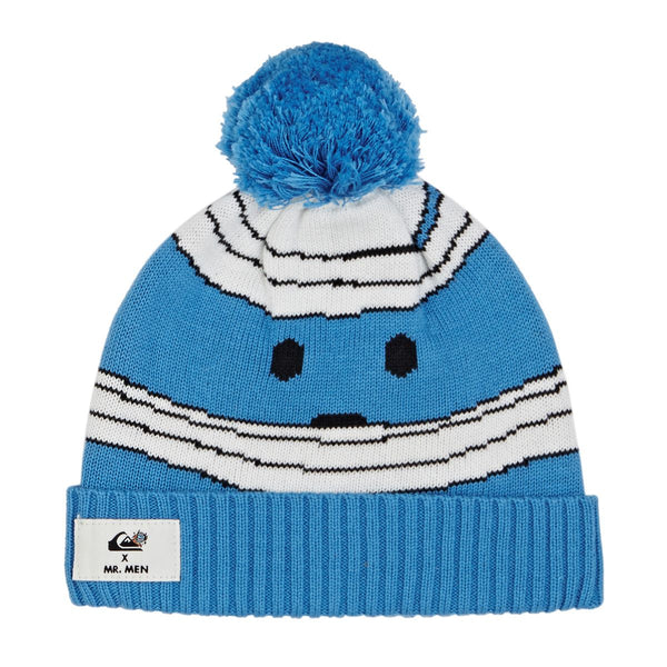 Mr.Men Quiksilver Beanie
