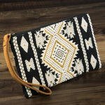 Handmade Ethnic Clutch