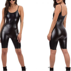 Catsuit Shorts