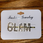 GLAM Hair Pin