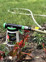 Chameleon Hose-End Applicator