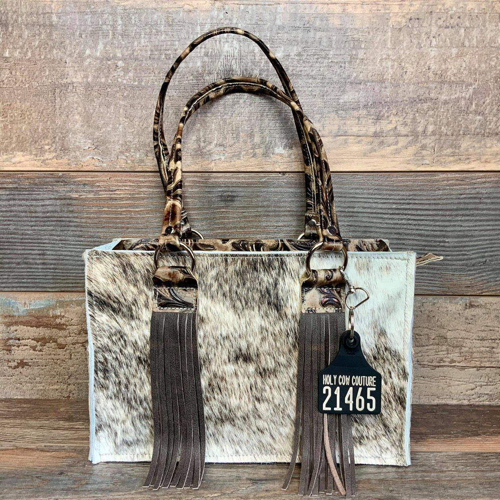 Small Town Tote - #21465