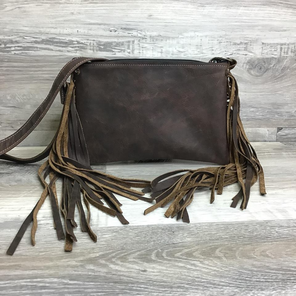 Ranch Hand - Two Sided Fringe # 14379 - sk