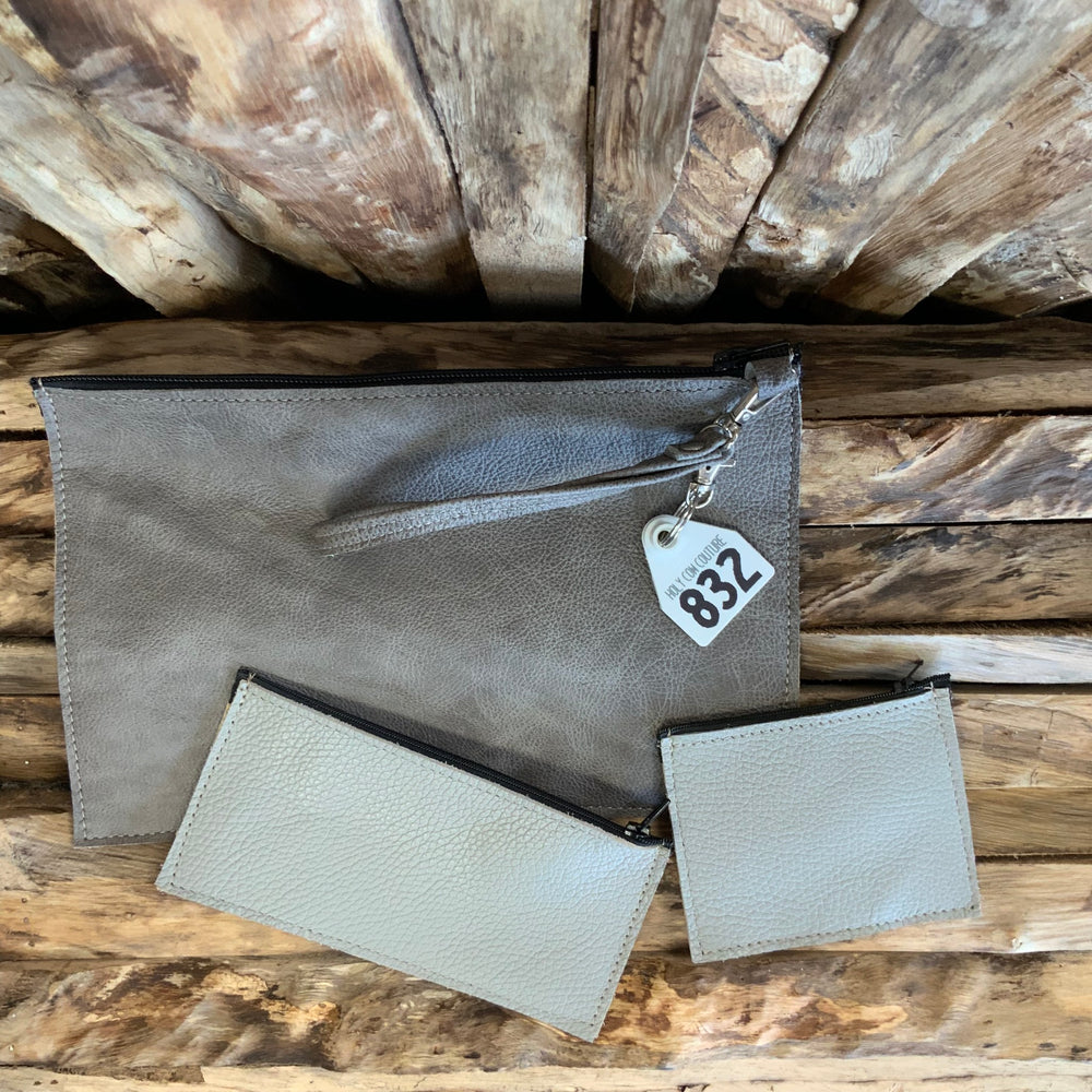 Catchall Clutch Trio - #832