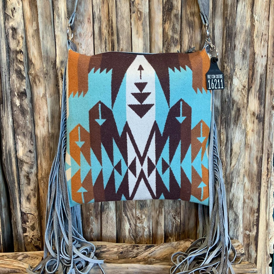 Crossbody Outlaw - Pendleton® Specialty Collection #16211