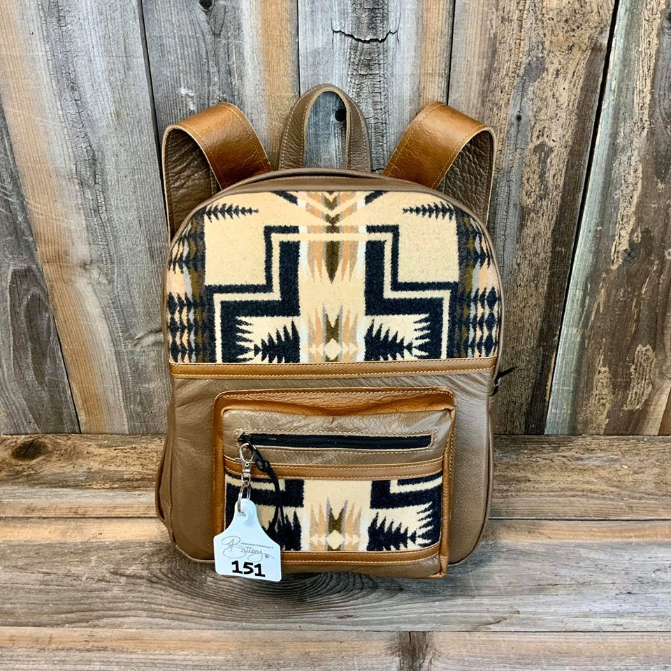 Pendleton® Specialty Collection Backpack - Brittany's Exclusive Collection - #151