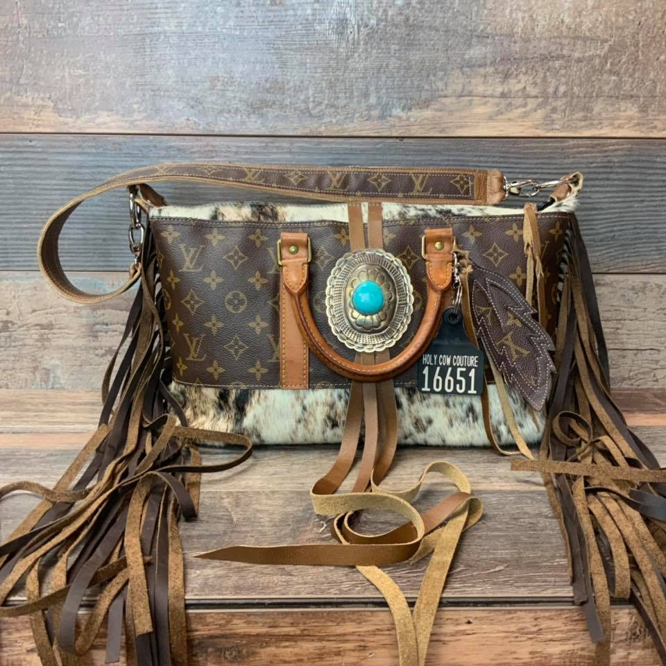 Designer Crossover - LV Specialty Collection #16651