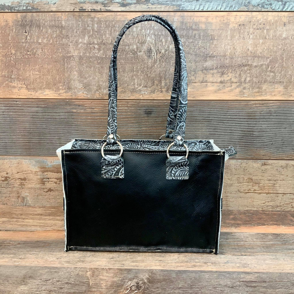 Small Town Tote - #17342