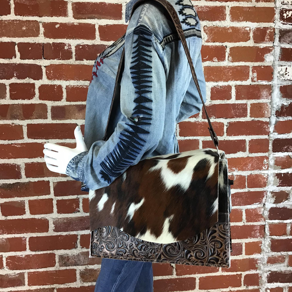 Papoose Tote - #17969