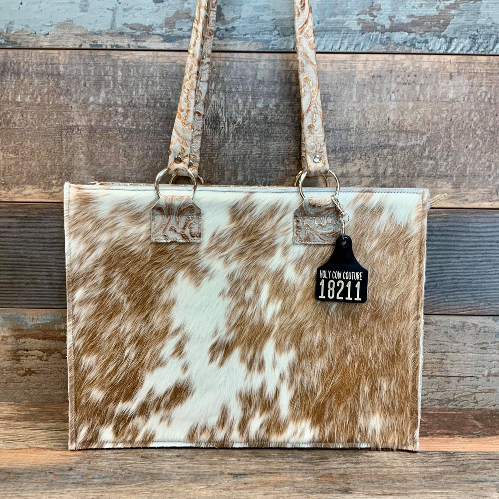 Get Outta Town Tote - #18211