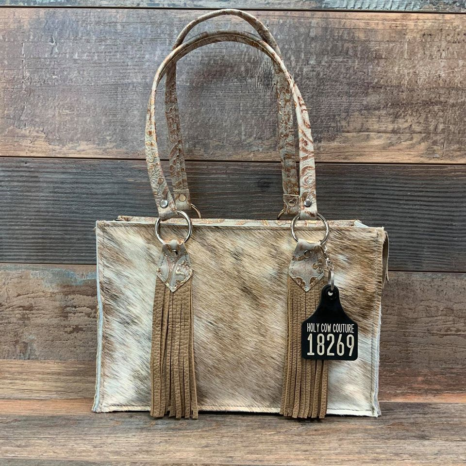 Small Town Tote - #18269