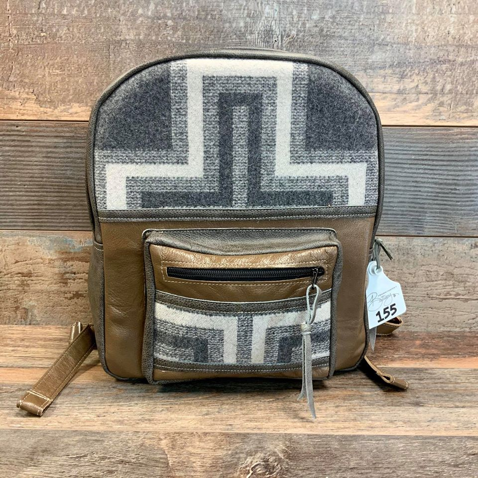 Pendleton® Specialty Collection Backpack - Brittany's Exclusive Collection - #155