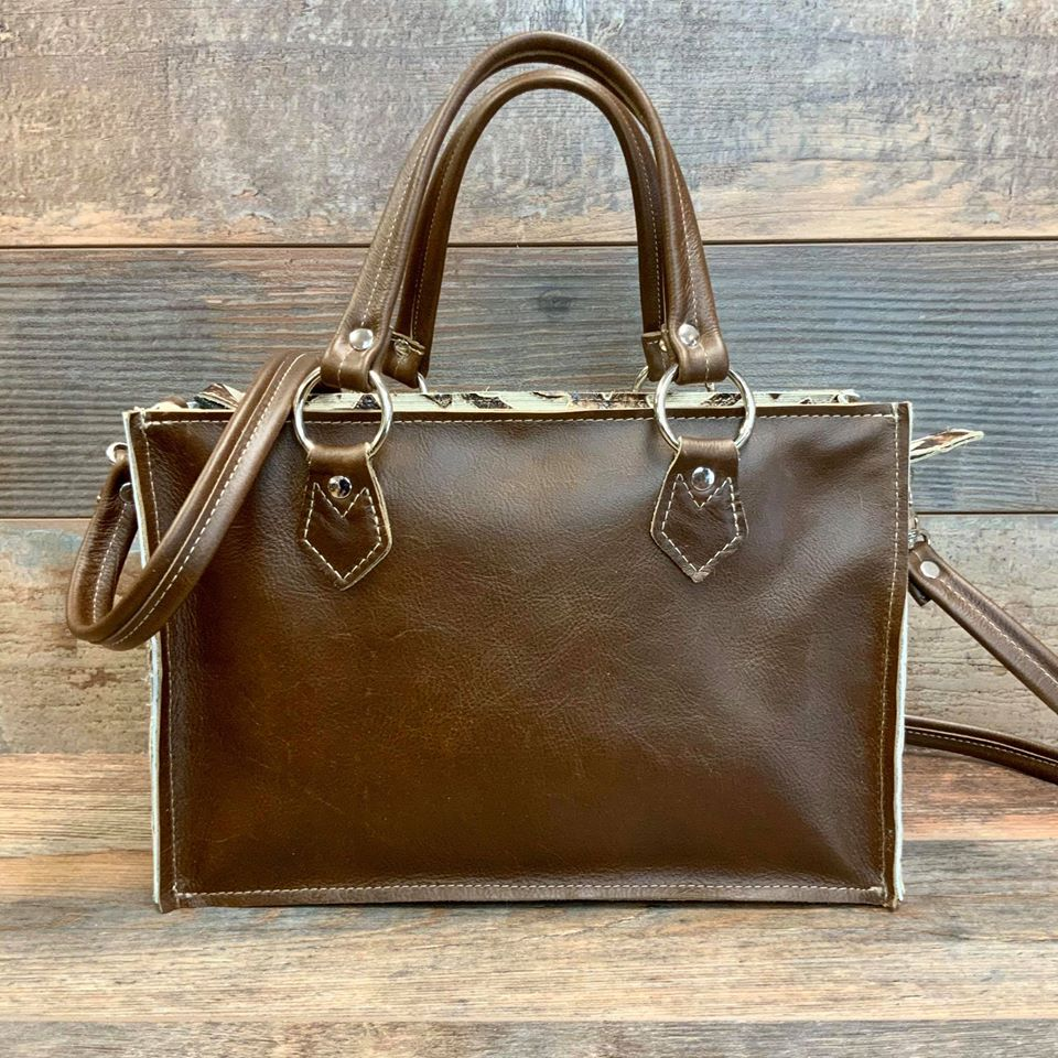 Small Town Hybrid Tote - #18574